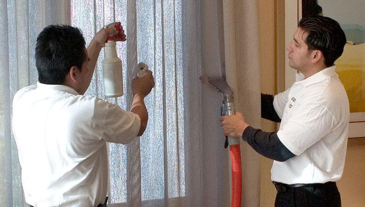 شركة تنظيف ستائر بالمدينة المنورة